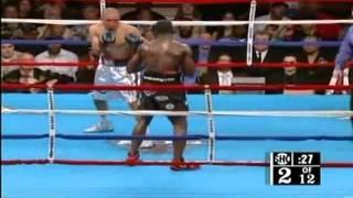 Andre Ward vs. Edison Miranda 1/4