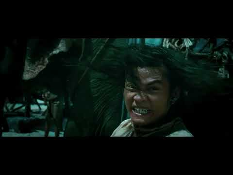 Download Ong Bak 3  [[ Tony Jaa VS Army ]] -【RE-SOUND🔊】