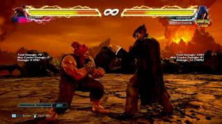 TEKKEN™7 - iws, why is imperative that you master it?