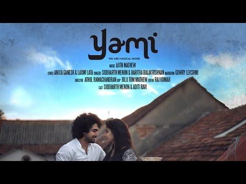YAMI Teaser | Ajith Mathew