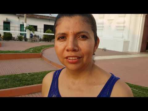 UNA DE LAS IGLESIAS MÁS ANTIGUAS DE EL SALVADOR (VISITA A SAN JUAN OPICO, PRIMERA PARTE)