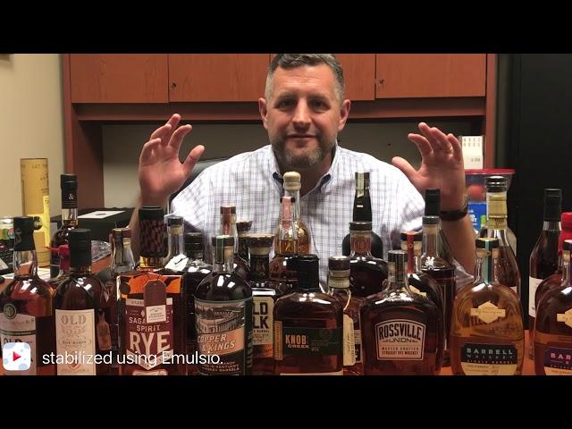 Bourbon Hunter's Dream – 25% OFF ALL Single Barrels – June 2nd – 16th