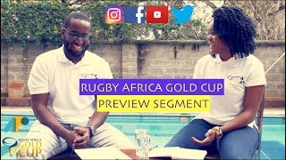 Official Podcast for the 2018 Africa Gold Cup;Preview Show