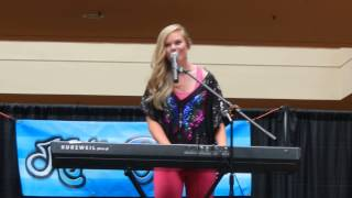 Kylie Odetta @ Haywood Mall-Part 3-Aug 3,2013