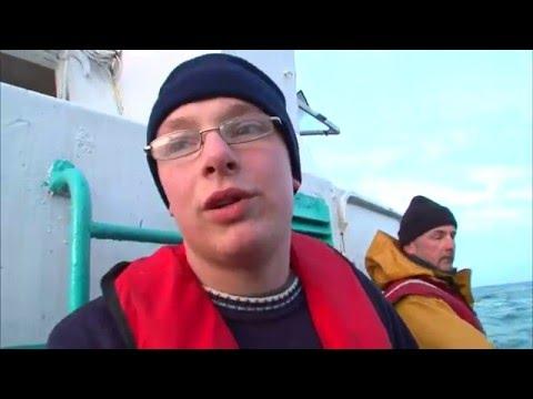 Pirates de la coquille Saint-Jacques - Reportage exclusif