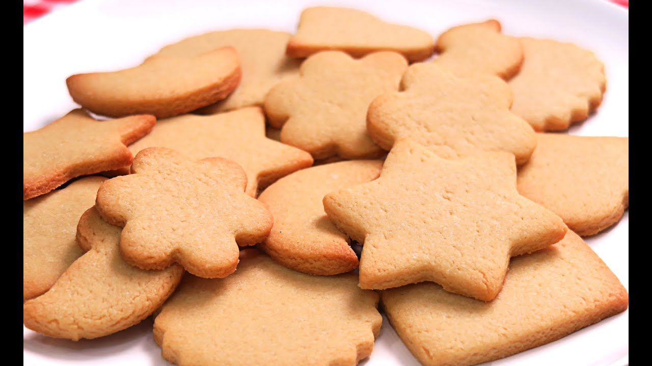 como se prepara las galletas