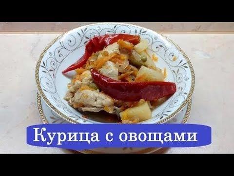 choucroute рецепт