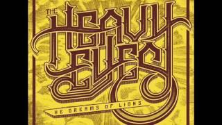 The Heavy Eyes - Saint
