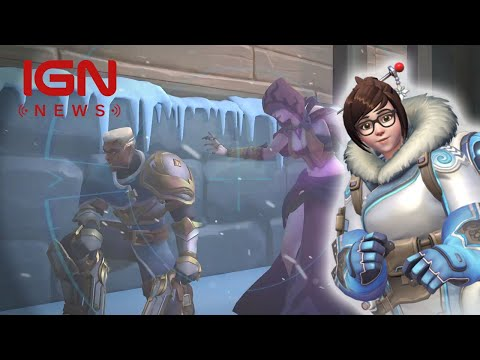 Paladins Mobile Game Accidentally Uses Overwatch Art - IGN News