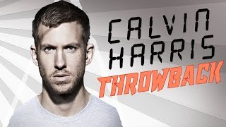 Baixar Calvin Harris Old Songs (2007 - 2011)