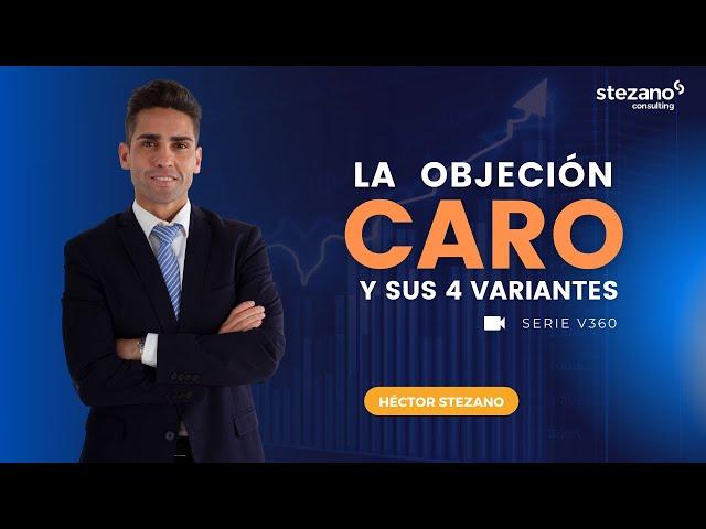 [SOLUCIONADO] 🛑 La Objeción... tu producto/servicio es CARO 💲💲💲