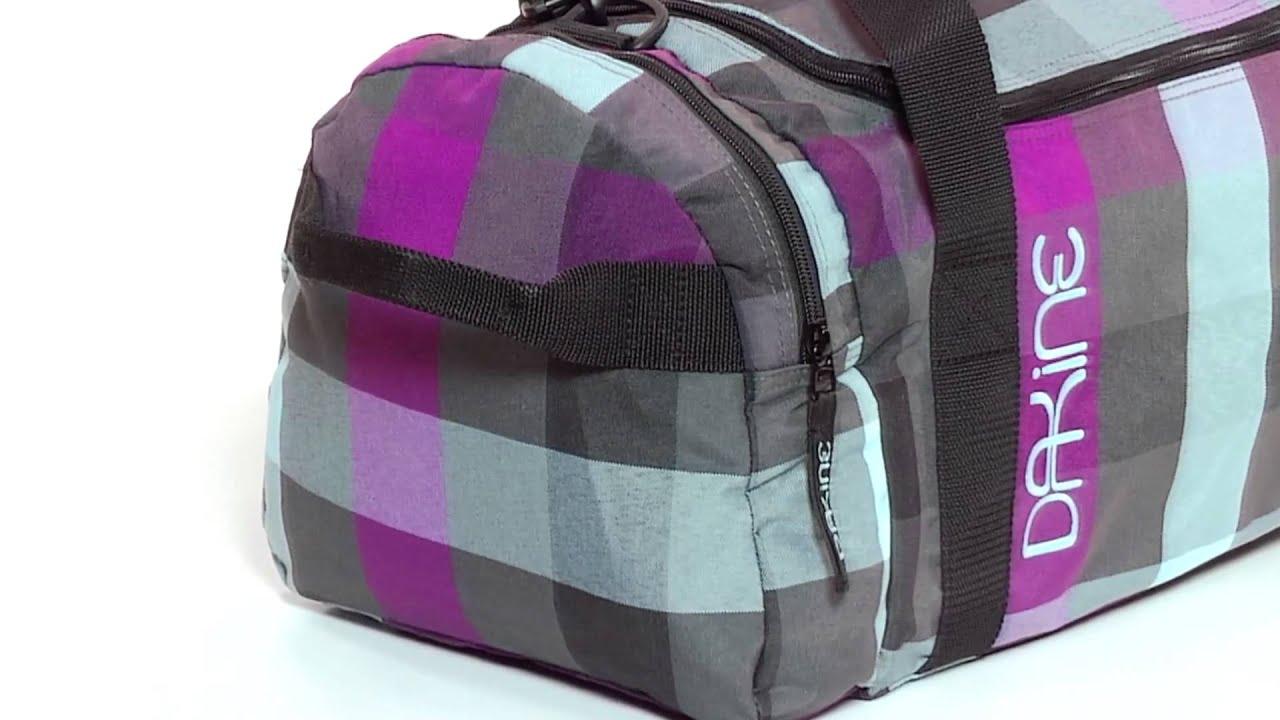 Dakine Women S Eq Duffle Bag Small