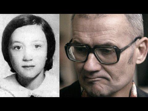 ЛЕНА ЗАКОТНОВА. Кто убил 9-летнюю ДЕВОЧКУ?