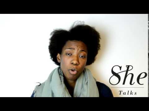 She Talks: Babou Olengha-Aaby