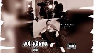 DJ Alias & AK Sediki - Empire (Rap It Up) [FREE DOWNLOAD] {Glitch Hop Rap}
