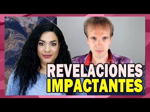 ROBERT M. DICE QUE NOS ESPERA Y LEE MI CARTA /Nelsy Michael