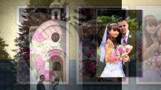 Свадьба Михаила и Марии в г.Куровское