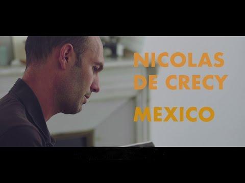 Louis Vuitton Travel Book Mexico by Nicolas de Crécy