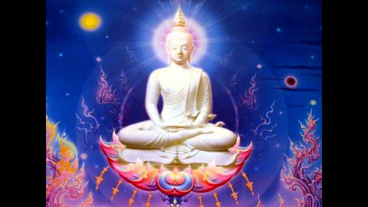 Buddha Wallpaper 8k: Nam Myoho Renge Kyo