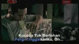 Download lagu five minute bertahan KARAOKE