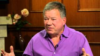 What Is 'Wacky Doodle' | William Shatner Interview | Larry King Now Ora TV