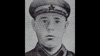 Земляки-участники Великой Отечественной войны 1941-1945 гг