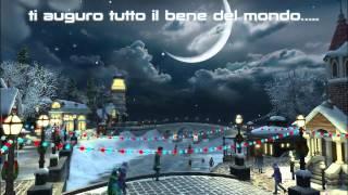 Auguri Di Natale Amico Speciale.Buon Natale Amico Mio Youtube