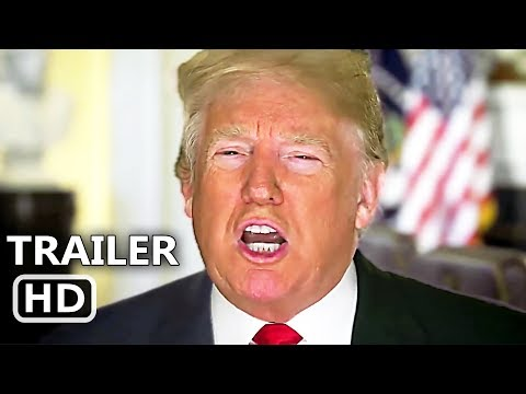 FAHRENHEIT 11/9 Official Trailer (2018) Michael Moore, Donald Trump Movie HD