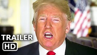 FAHRENHEIT 11/9 Official Trailer (2018) Michael Moore, Donald Trump Movie HD