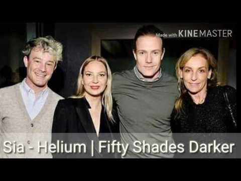 Sia - Helium | Fifty Shades Darker ( Audio )