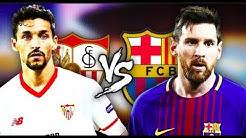 Barcelona vs Sevilla LIVE STREAM (PRIMERA DIVISIÓN) Live Stats + Countdown HD