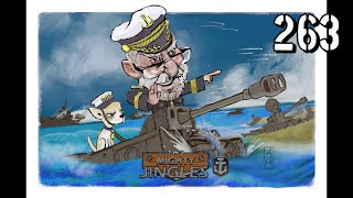 Mingles with Jingles Episode 263