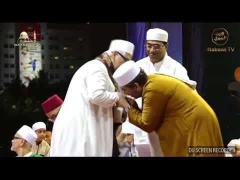 Majelis rasulullah- ya ahlal iradah bada
