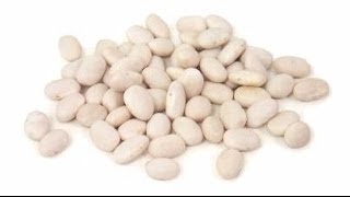 Boiled Navy Beans - Nutritional Information
