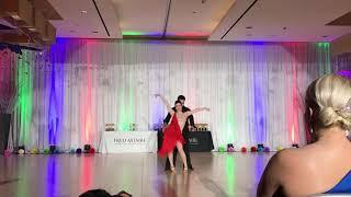 Bachata/Salsa Dance Performance