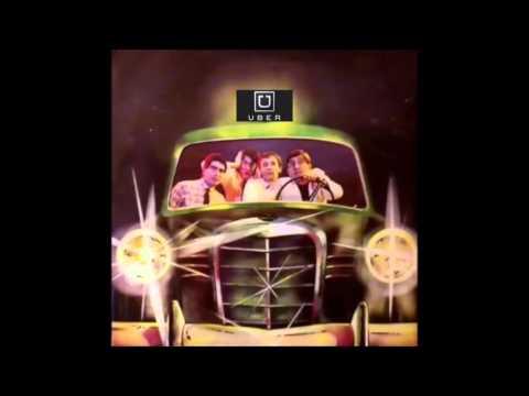 UBER - álbum uber (1981)