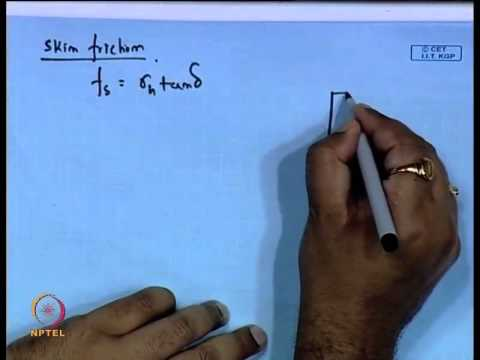 Mod-01 Lec-16 Deep Foundation - Introduction