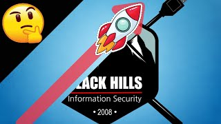 Cybersecurity Career Case Study from Intern to Pro - (Ethan Robish at Blackhills)