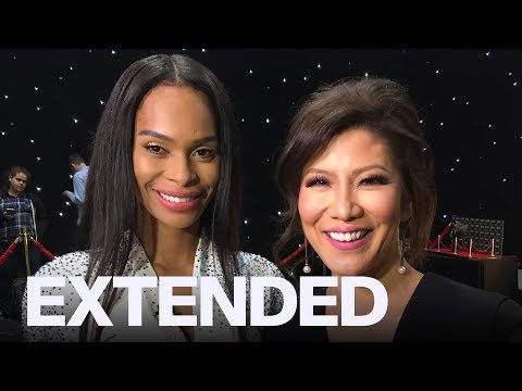 Julie Chen Shares Insights On Ross Mathews | CELEBRITY BIG BROTHER