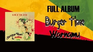 BurgerTime Warnamu Full Album 2011