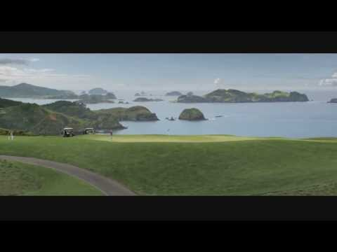 New Zealand documentary, Official Trailer 2, HD
