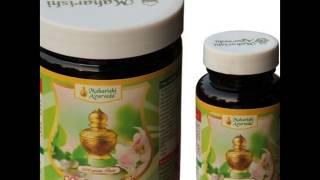 Maharishi Amrit Kalash Nectar Paste and Ambrosia Tablets