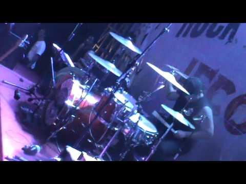 JECOVOX - SANG SAKA MERAH PUTIH (DRUM CAM) 2015