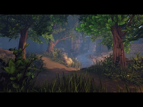 Ether One PlayStation 4 Trailer