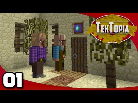 welsknight-plays-tektopia---ep.-1:-getting-started!-|-minecraft-modded-survival