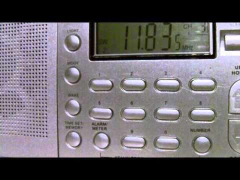 Radio T�rkei Ankara TRT