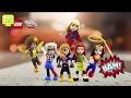 LEGO DC Super Hero Girls - Best Toys For Kids 2017 [Mr Ganter]