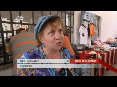 A Greek Exit from the Euro? | Made in Germany