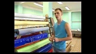 видео как выбрать натяжной потолок