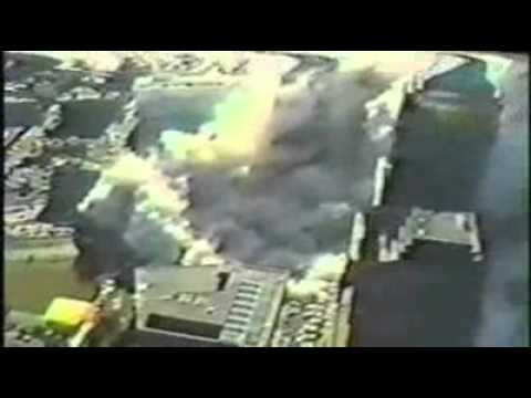 (2011) Police helicopter footage of 9/11 attacks
